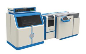 Smyth DX-70 RGBe