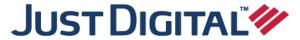 Just Digital Logo